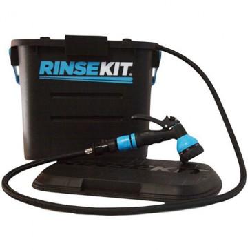 RinseKit Portable Shower