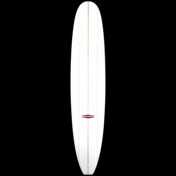 "Roland Surfboards 9'6"" All Around Longboard"