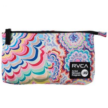 RVCA Women's Trippy Clutch Wallet - Multi