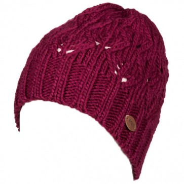 Roxy Women's Major Break Beanie - Burgundy