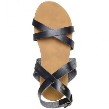 Roxy Women's Safi Sandals - Black