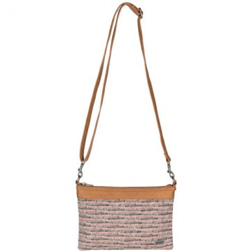Roxy Women's Champagne Coast Bag - Bone Brown