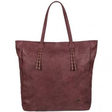Roxy Women's Sunset Lover Tote Bag - Syrah