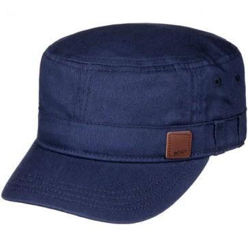 Roxy Women's Castro Hat - Blue Print