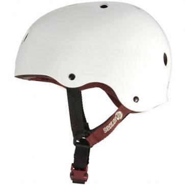 Sector 9 Summit Helmet - White