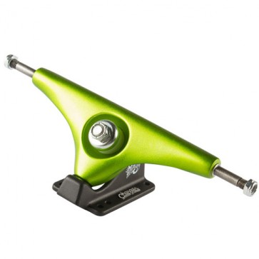 Sector 9 Gullwing 9'' Charger Skateboard Trucks - Lime