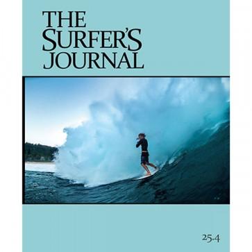 Surfer's Journal - Volume 25 Number 4