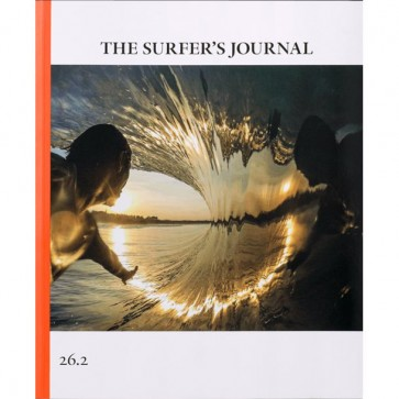 Surfer's Journal - Volume 26 Number 2