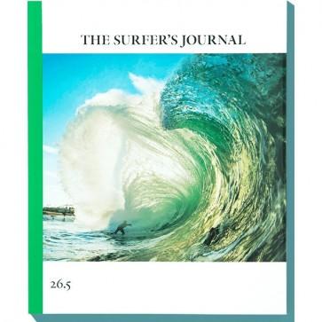 Surfer's Journal - Volume 26 Number 5