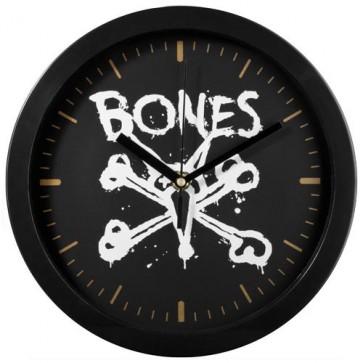 Bones Vato Wall Clock