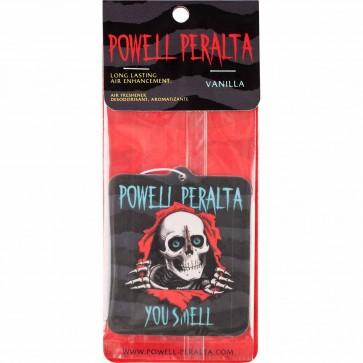 Powell Peralta Ripper Air Freshener - Vanilla