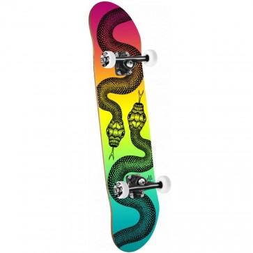 Powell Peralta Snakes Colby Fade Complete