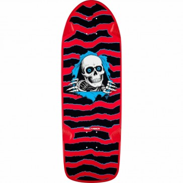 Powell Peralta OG Ripper 2 Deck - Red