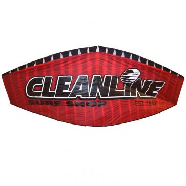 Slingshot Sports Cleanline B3 Trainer Kite