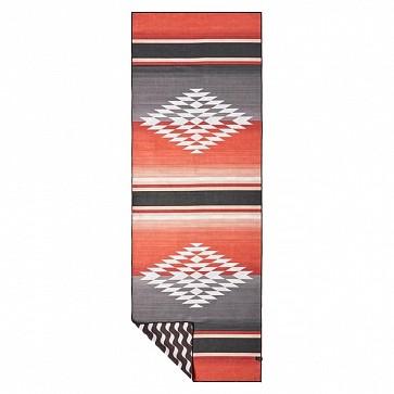 Slowtide Red Rock Yoga Towel