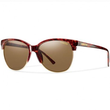 Smith Women's Rebel Sunglasses - Vintage Havana/Brown