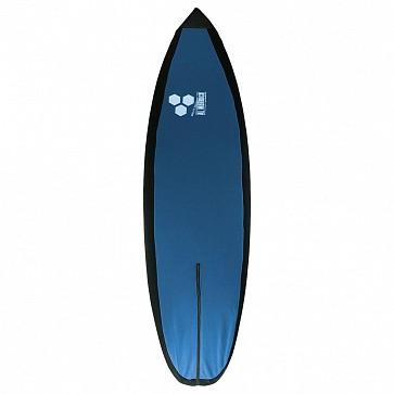Channel Islands Snuggie ERP HP Board Sock - Black/Indigo