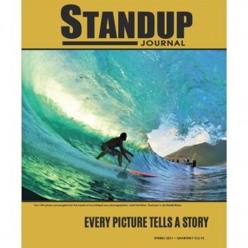 Standup Journal - Volume 25 Number 1