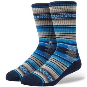 Stance Guadalupe Socks - Blue