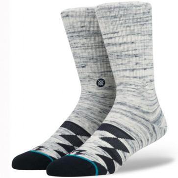 Stance Splitter Socks - Navy
