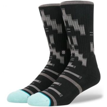 Stance Chumash Socks - Black