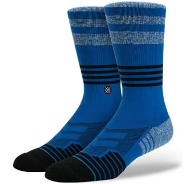 Stance Mode Socks - Blue