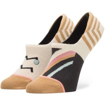 Stance Women's Aquarius Invisible Socks - Multi