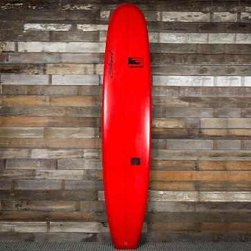 Stewart Tipster 9'3 x 23 x 3 Surfboard - Top