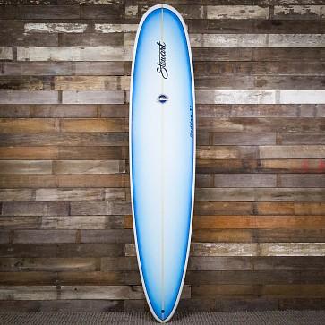 Stewart Redline 11 9'0 x 23 1/4 x 3 Surfboard - Deck