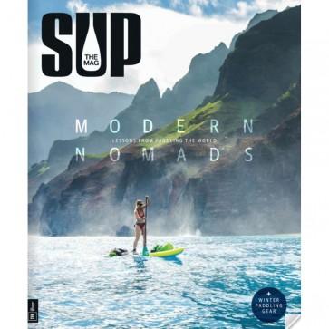 SUP Magazine - Winter 2018