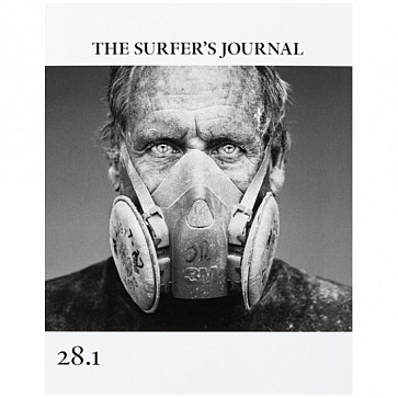 Surfer's Journal - Volume 28 Number 1