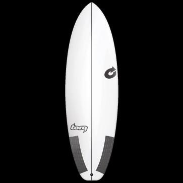 Torq TEC PG-R 6'0 x 21 1/2 x 2 5/8 Surfboard - Top