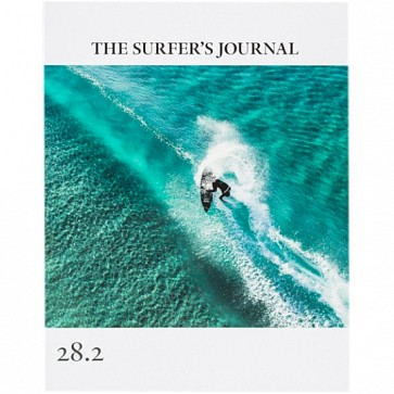 The Surfer's Journal - Volume 28 Number 2