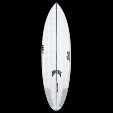 Lib Tech Surfboards 5'8 x 19 1/2 x 2 2/5 Surfboard - Top