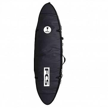 FCS Travel 2 Shortboard Cover Surfboard Bag