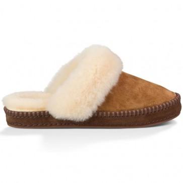 UGG Australia Aira Slippers - Chestnut