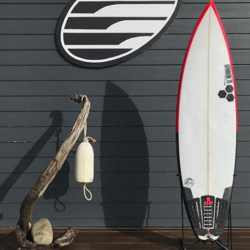 Channel Islands Girabbit 6'1 x 19 x 2 3/8 Used Surfboard