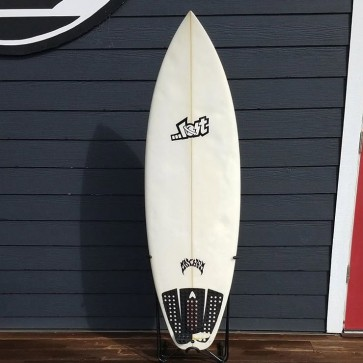 Lost Scorcher 5'5 x 18.94 x 2.13 Used Surfboard