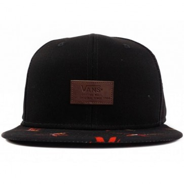 Vans Allover It Hat - Trouble In Paradise