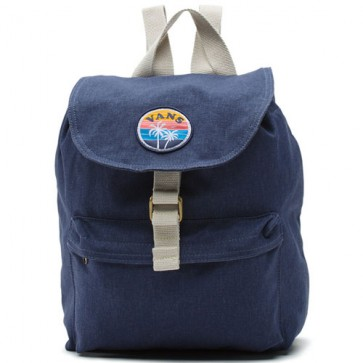 Vans Right On Backpack - Crown Blue