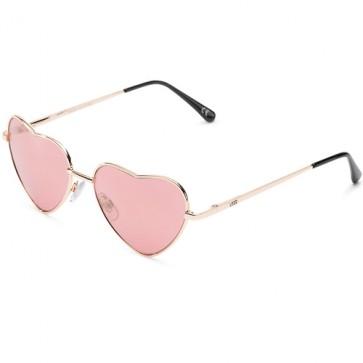 Vans Women's Heartbreaker Sunglasses - Rose Gold
