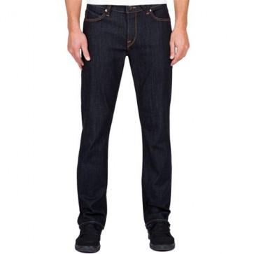 Volcom Solver Jeans - Rinse