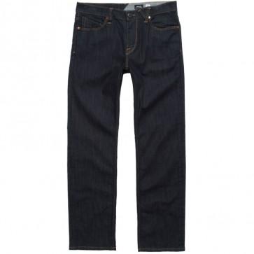Volcom Kinkade Jeans - Rinse
