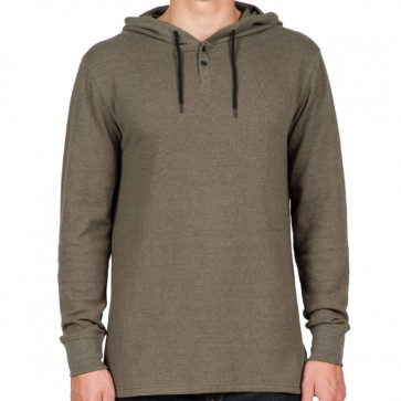 Volcom Murphy Hooded Thermal - Military