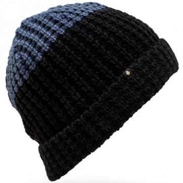 Volcom Loom Beanie - Navy