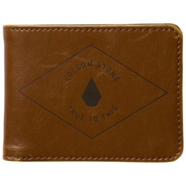 olcom Picto Wallet - Mud