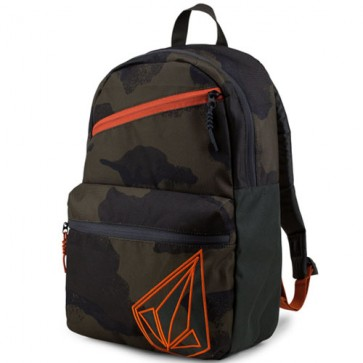 Volcom Academy Backpack - Vineyard Green