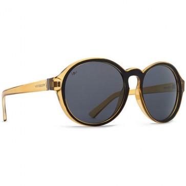 Von Zipper Women's Lula Sunglasses - Honey Blonde/Vintage Grey