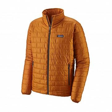 Patagonia Nano Puff Jacket - Hammonds Gold