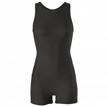 Patagonia Women's R1 Lite Yulex 1.5mm Jane Spring Wetsuit - Black